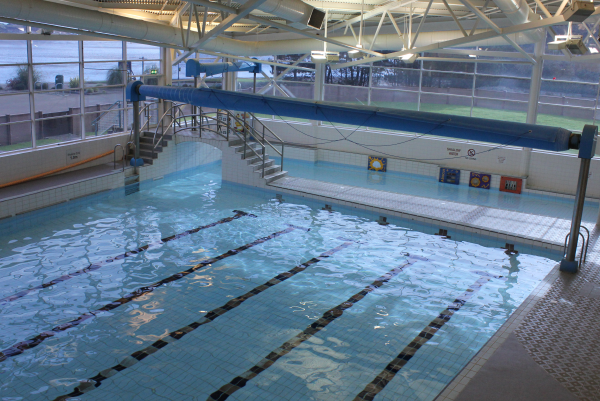 Beacon swimming pool